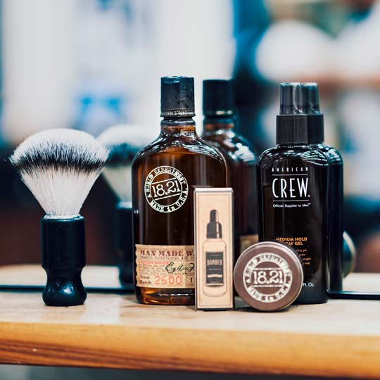 Hair myths debunked by Sydney's best barbers