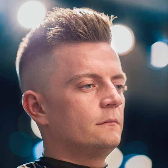 Newcastle's Best Barbers Talk Lifestyle Hacks