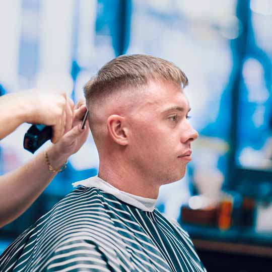 Surviving Covid-19 - A guide from the best barbers in Maitland