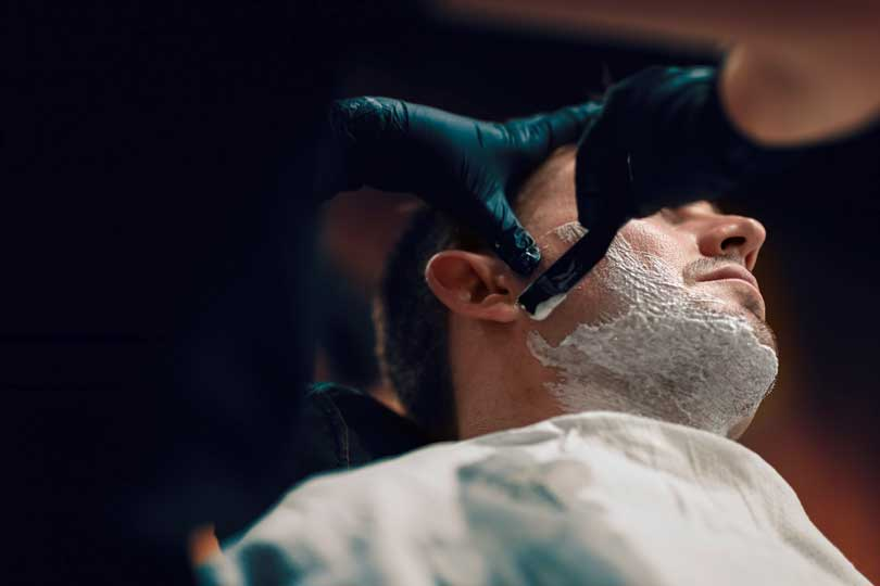 Sydney's Best Barber Talk About Traditional Shaving Techniques