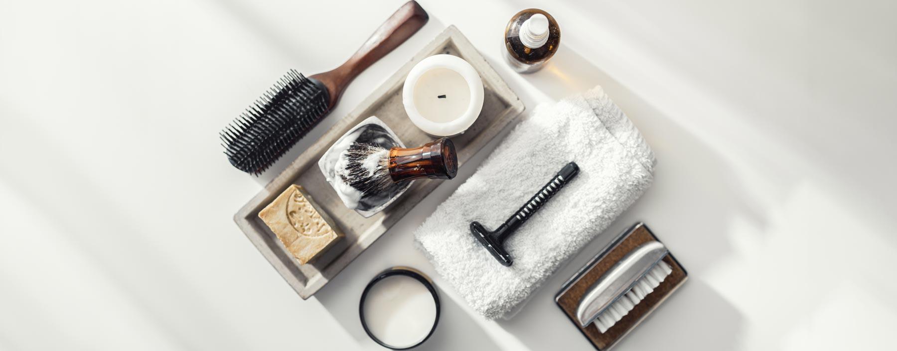 Newcastle's best barbers provide a guide to avoiding shaving rash.