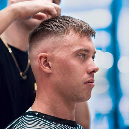 Wollongong's best barbers talk new spring haircuts