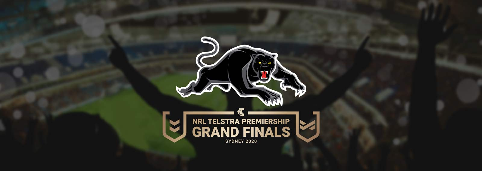 Can the panthers win the NRL grand final