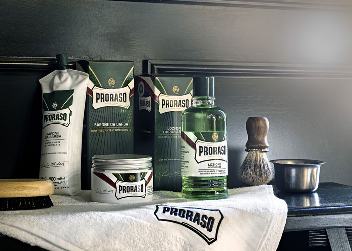Classic Proraso Products