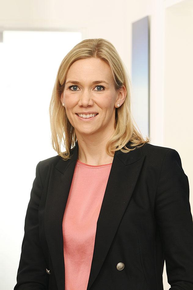 Susanne Kraus – Praxismanagement