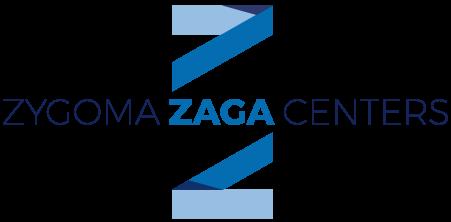 Logo ZAGA Zygoma Centers