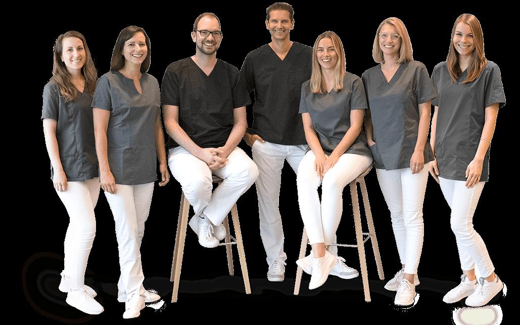 Erfahrenes Team - Zahnärzte in Mainz