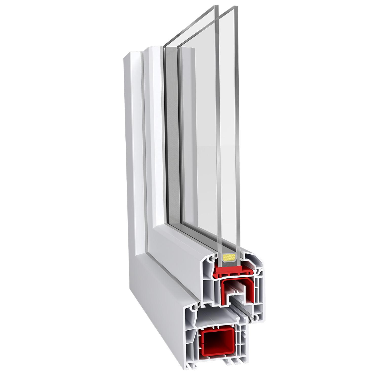 R-4.5 Zola Classic uPVC™ window rendering