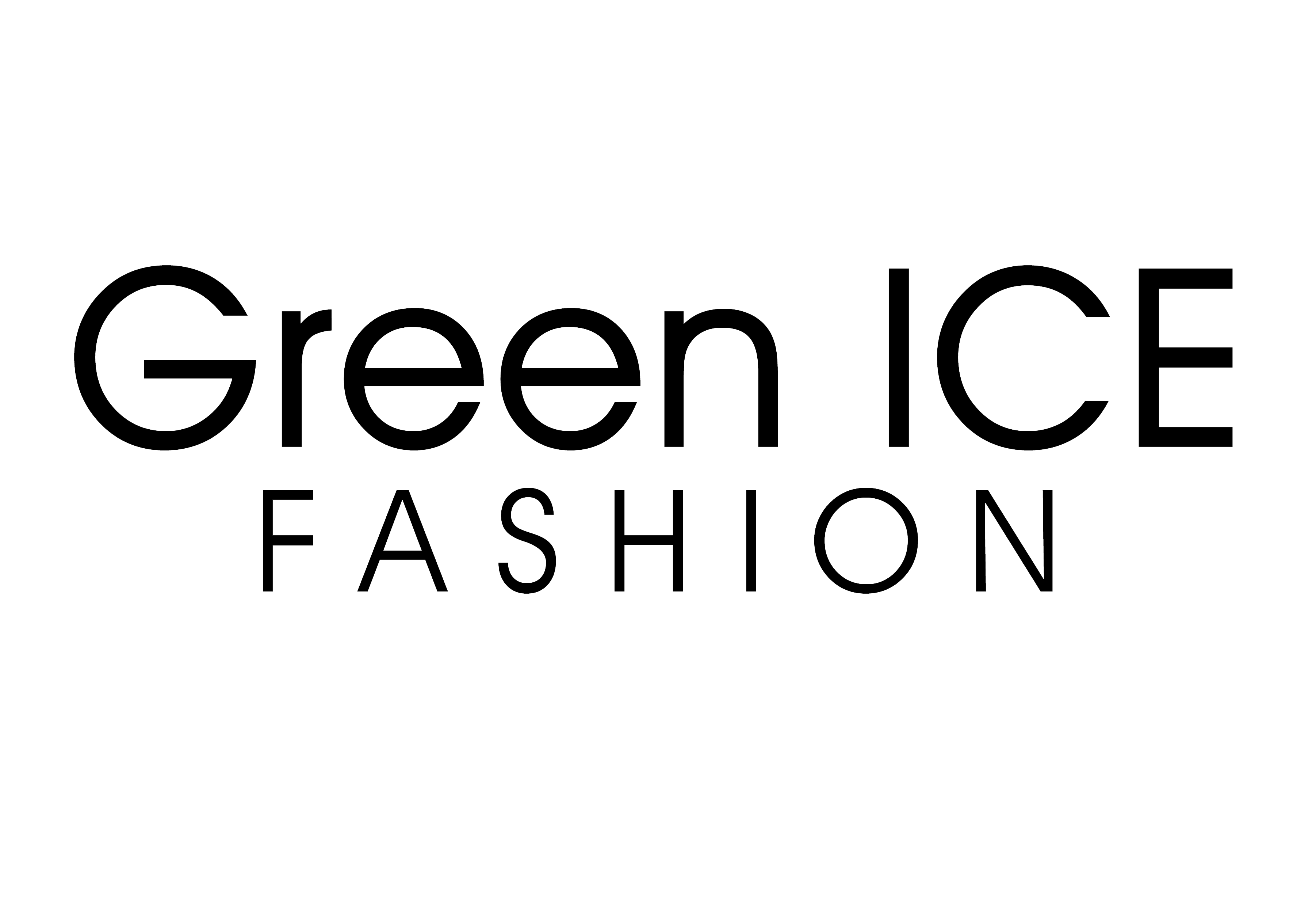 Green ICE logo