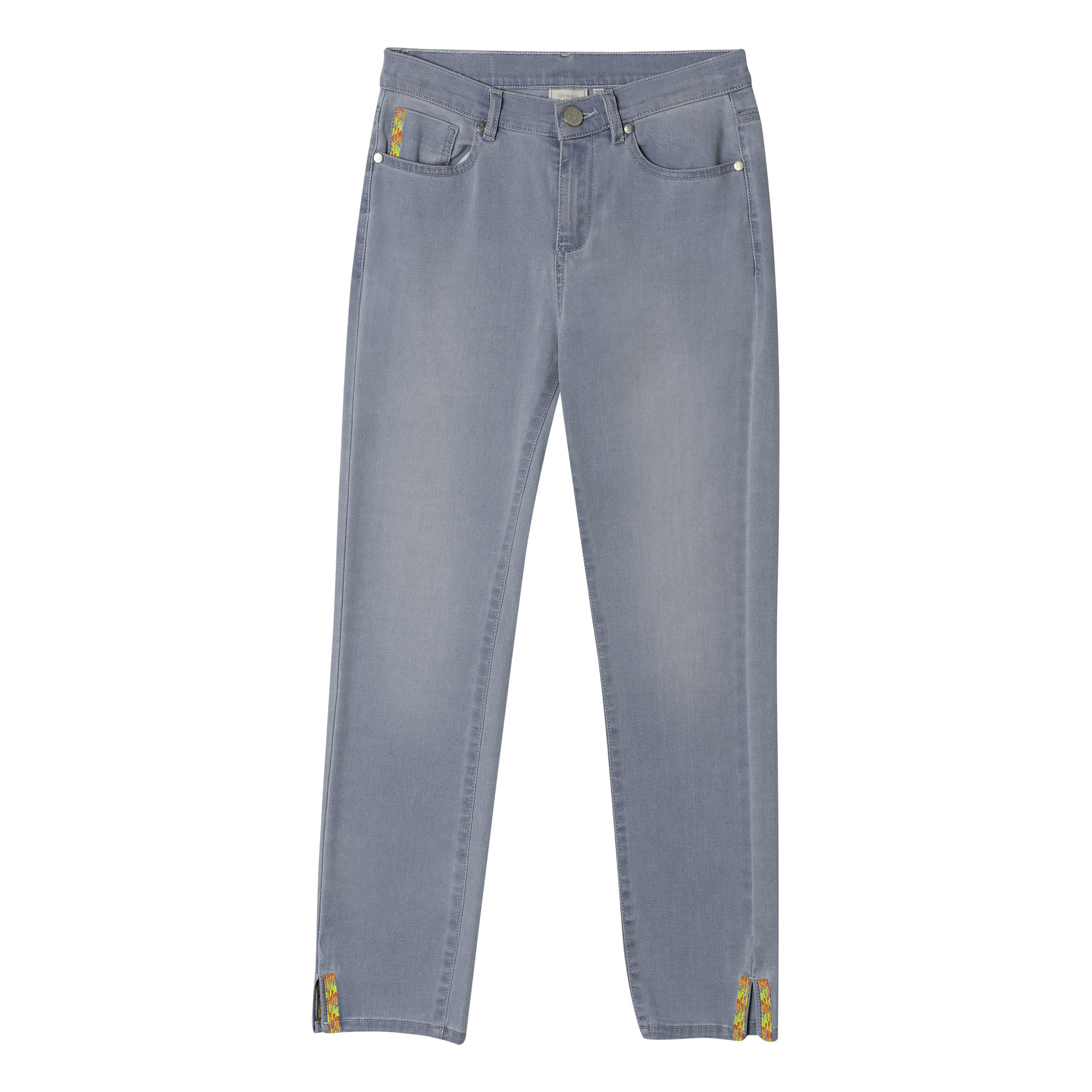 Jeans zomer 2021