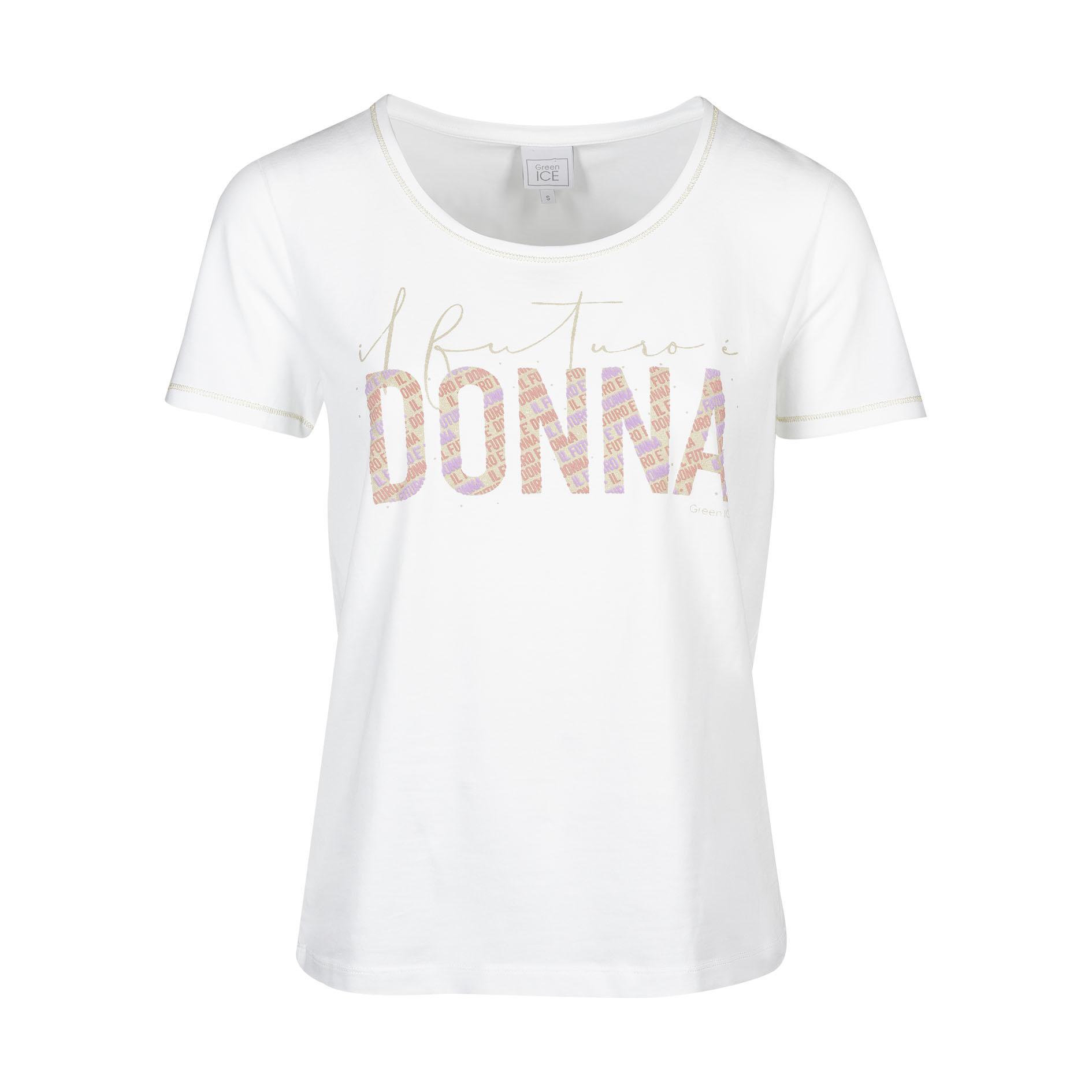 T-Shirt zomer 2021