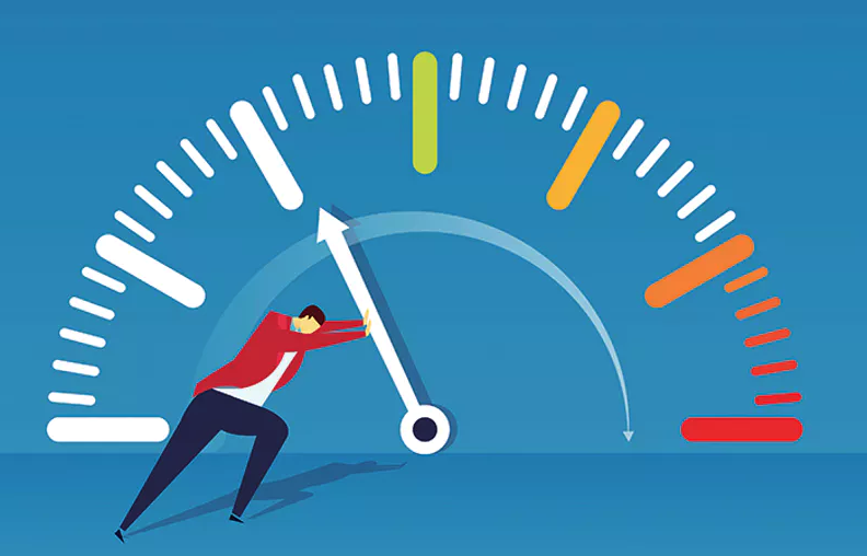 The Productivity Paradox: How to Find a Comfortable Equilibrium