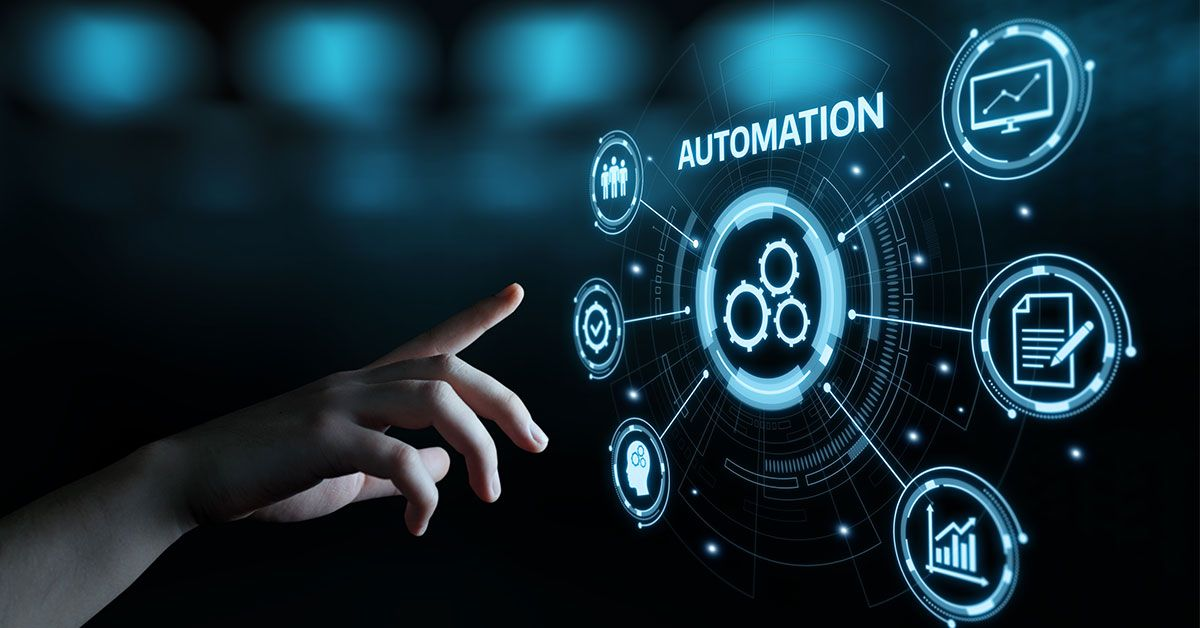 Business Process Automation (BPA)