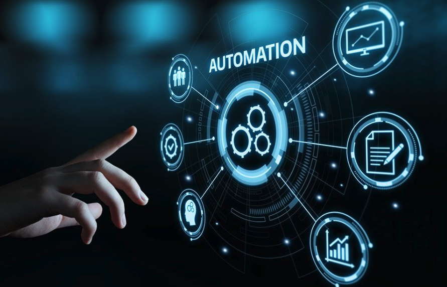 How to Supercharge Your Company With Business Process Automation