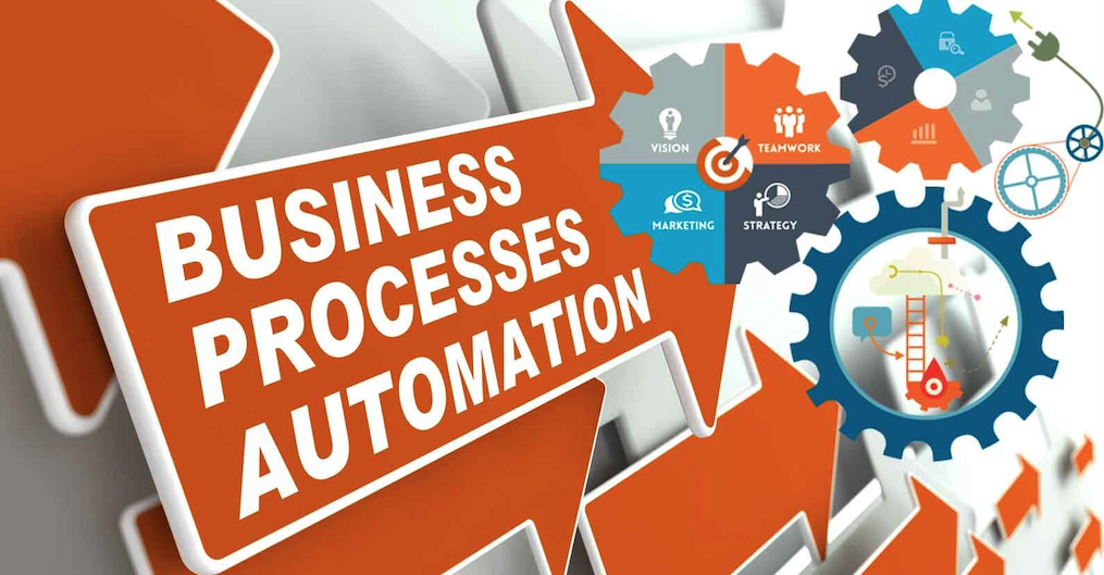 The Definitive Guide to Modern Business Process Automation (BPA)