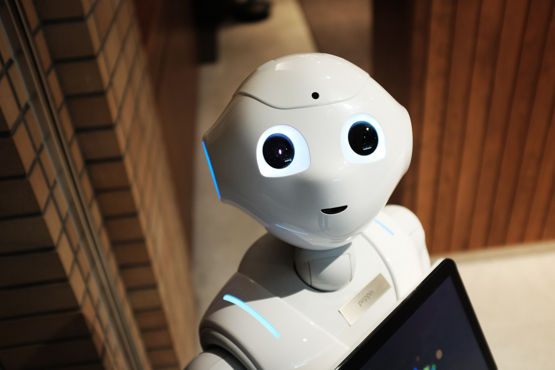Understanding The Modern Robot: 3 Curious Characteristics