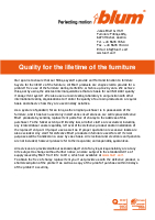 Life time guarantee pdf