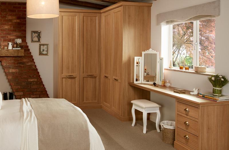 Oak design Beatrice