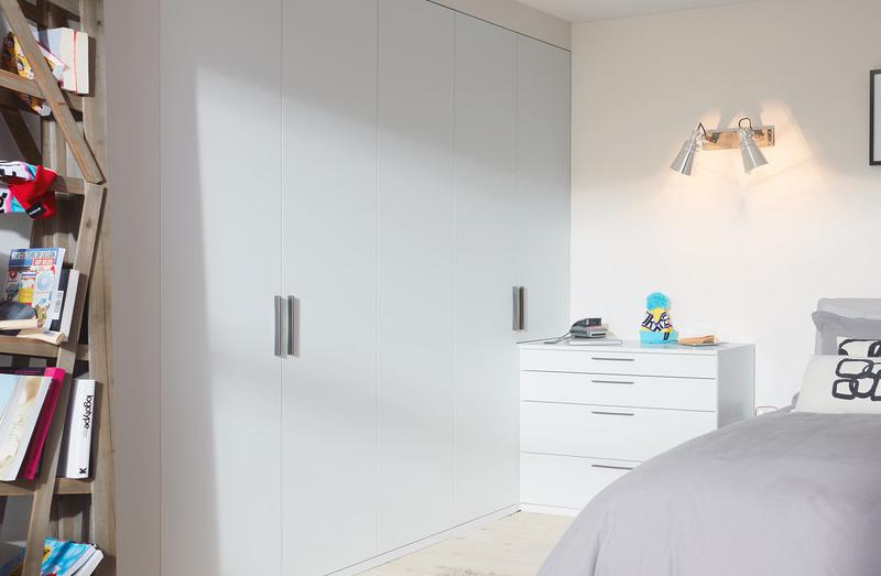 white bedroom design Ella