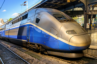 Keeping Cybersecurity on Track: How Different Countries Are Protecting Their Rail Systems