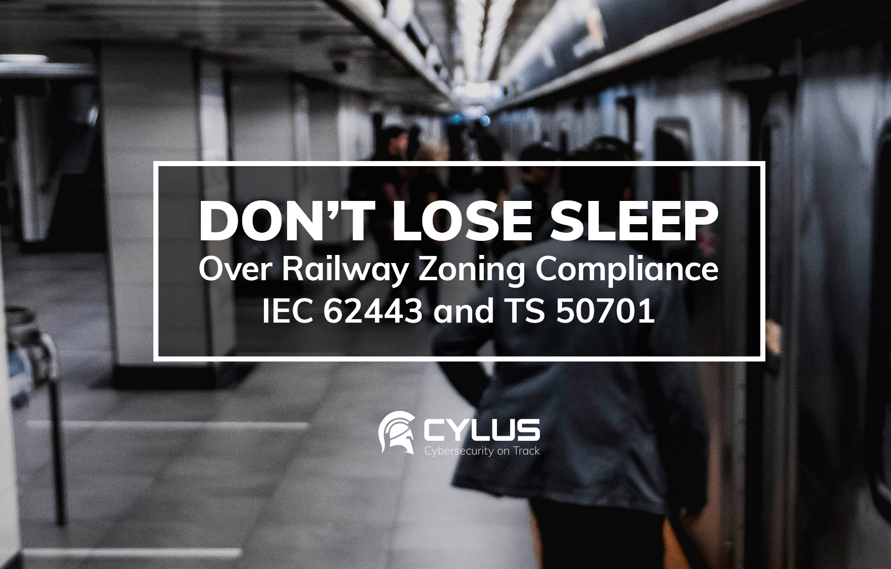Don't Lose Sleep Over Railway Zoning Compliance