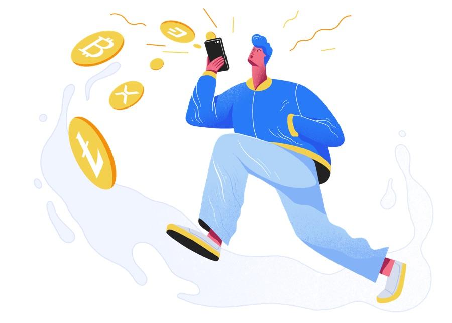 transfer crypto youhodler