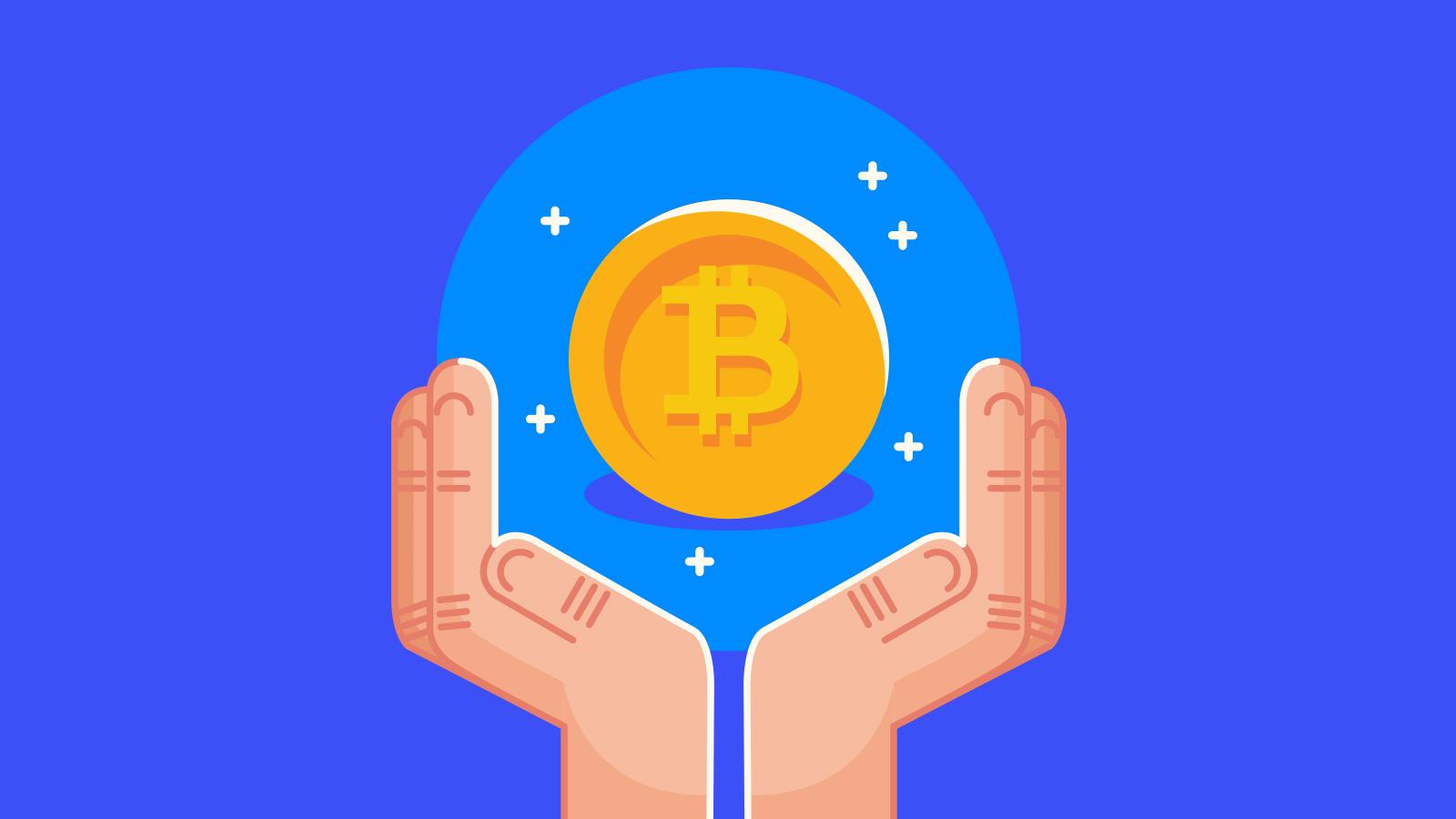 Crypto Lending Platforms as an Alternative to Trading