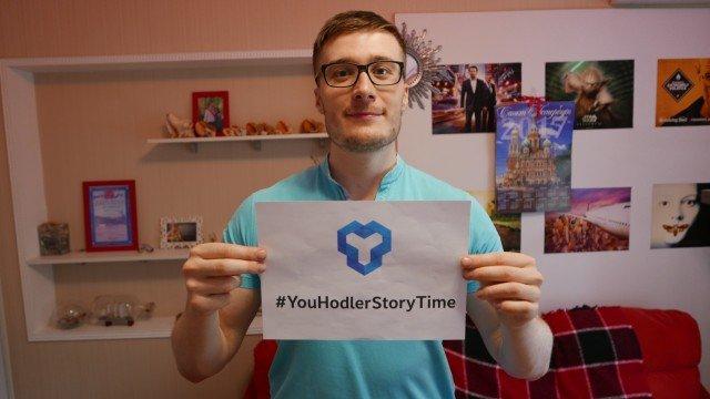 YouHodler, success story, bitcoin, crypto lending, blockchain, btc loans, crypto loans
