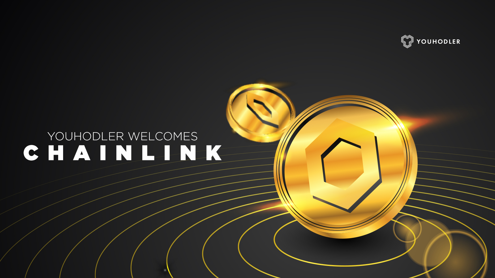 chainlink youhodler