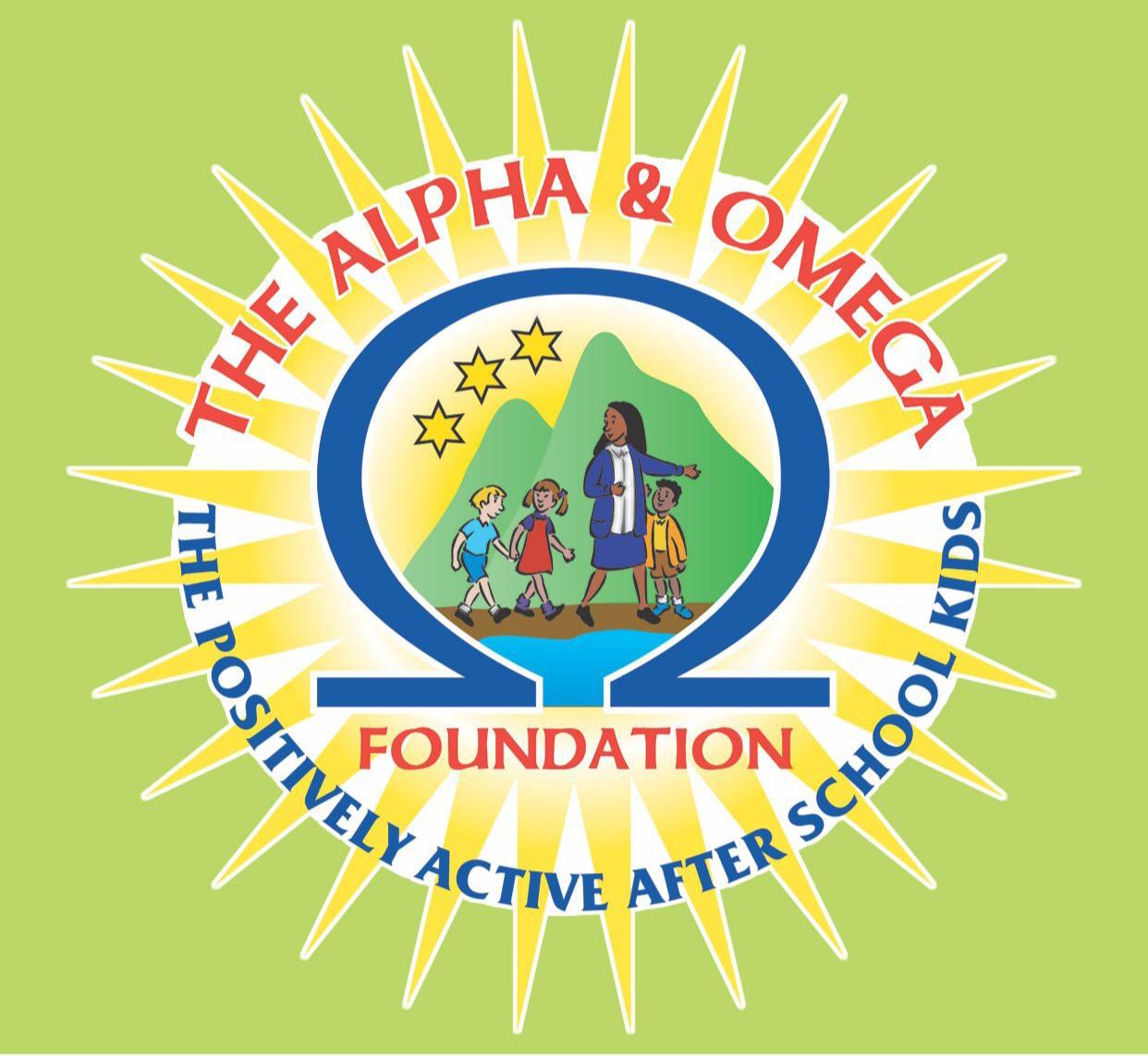 The Alpha & Omega Foundation