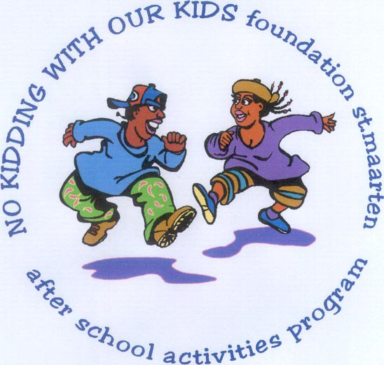 No Kidding With Our Kids Foundation