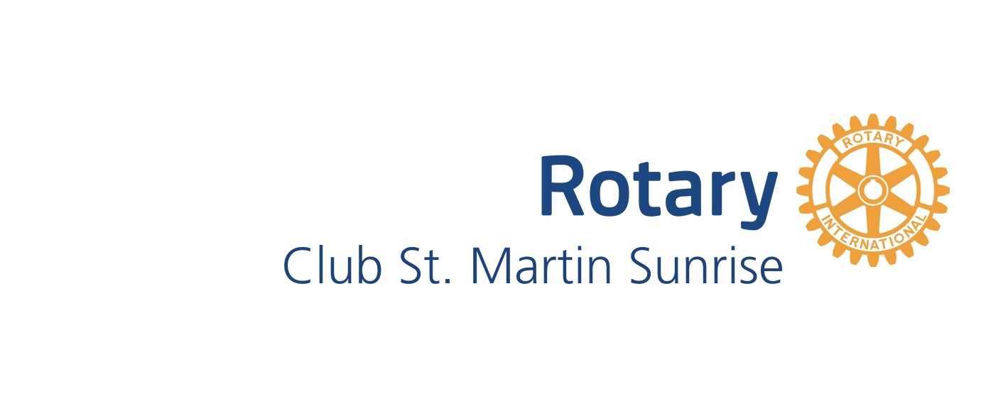 Rotary Club of St. Martin Sunrise