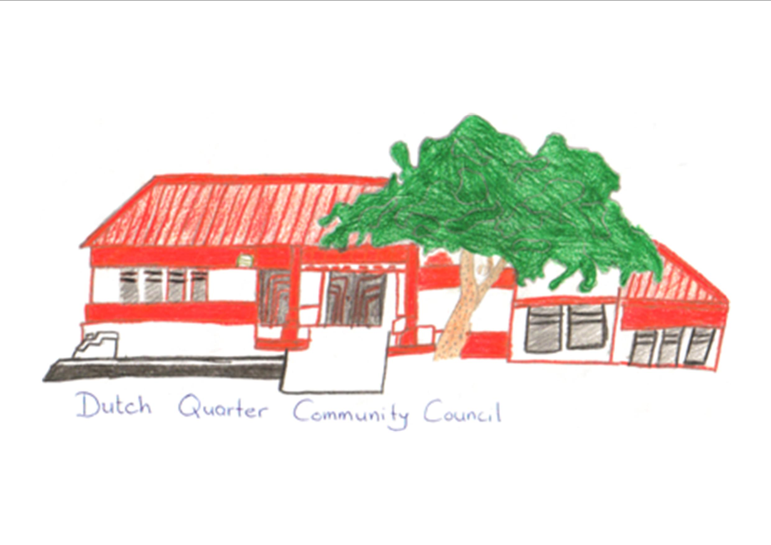Dutch Quarter Community Council