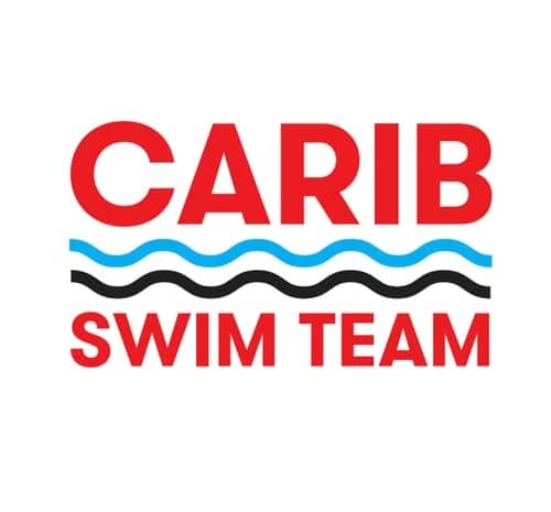 Carib Swim Team