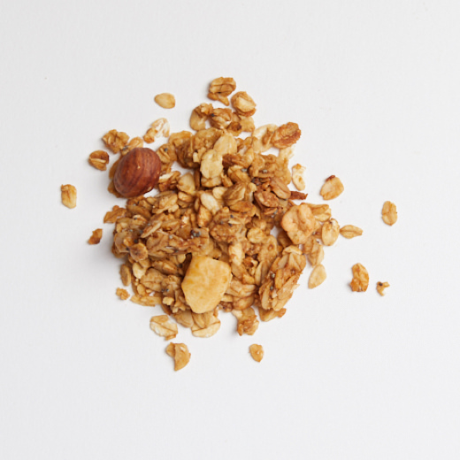 Muesli Nutty by Nature