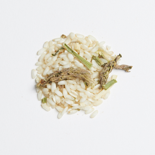 Risotto Asparagus
