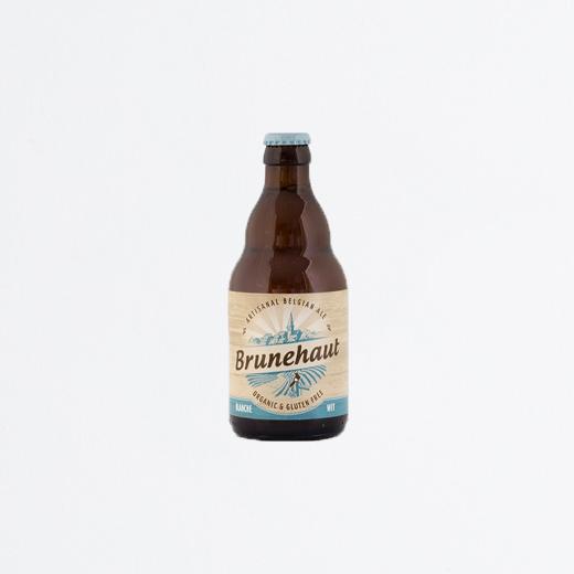 Bière blonde Bio sans gluten