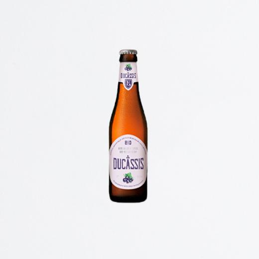 Bière blonde fruitée Bio
