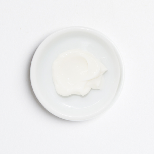 Crème visage légère