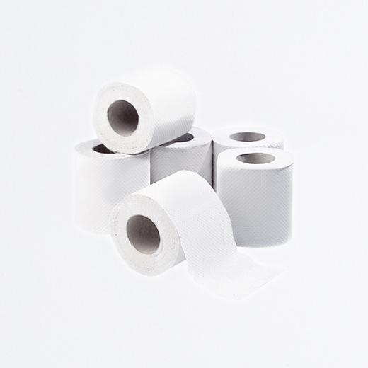 Papier hygiénique recyclé