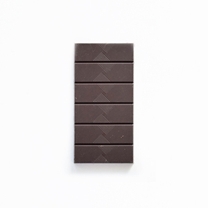 Tablette de chocolat noir 88 %