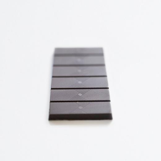 Tablette chocolat noir à la fleur de sel