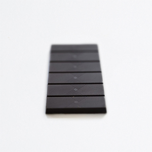 Tablette chocolat noir et amandes salées