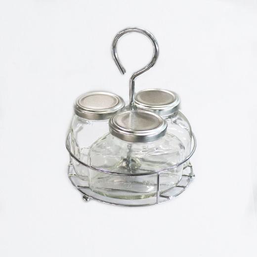 Support pots à épices