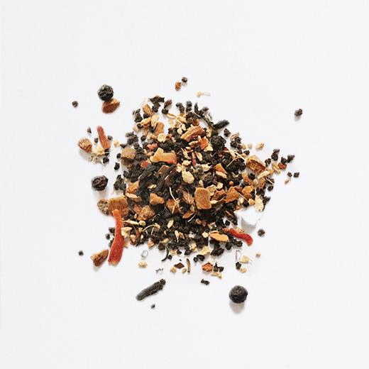 Thé Chaï aux épices