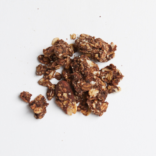 Muesli Chocolat