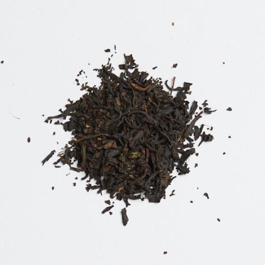 Thé noir