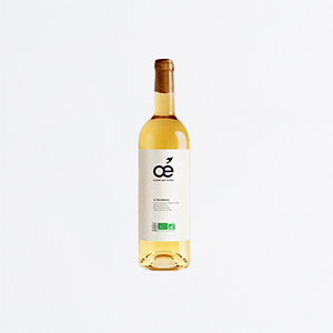 Vin Blanc Bordeaux AOC Bio