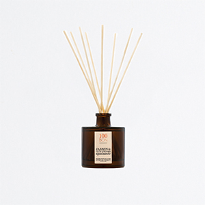Diffuseur naturel jasmin fleur d'oranger