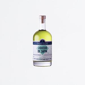 Liqueur de Sapin